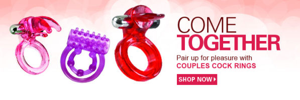 Sex Toys for Couples: Cockrings